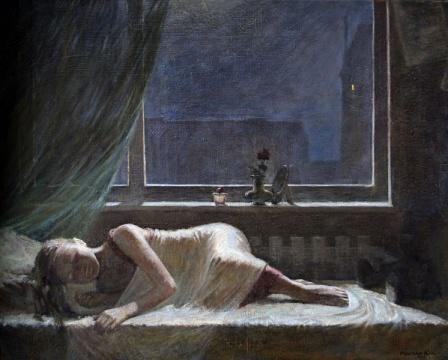 Ночь | art59.ru