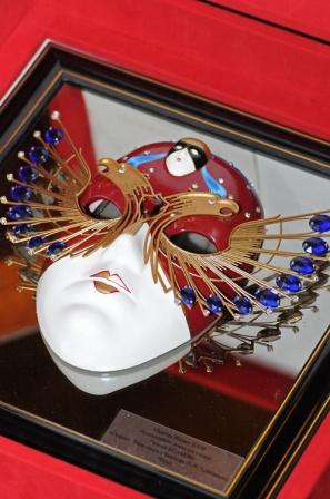 Золотая маска. Фото Сергея Челышева. 18