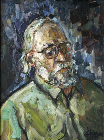 Портрет отца   art59.ru