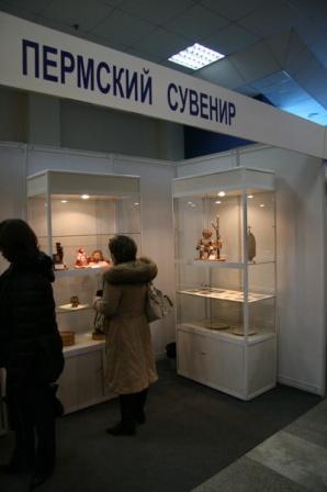 выставка-ярмарка народных промыслов 51