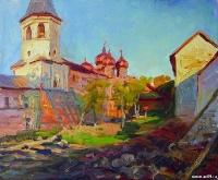 Монастырь | art59.ru