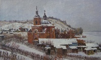 Зимний день | art59.ru