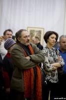 Пермская акварель. Дар Пермской государственной художественной галерее