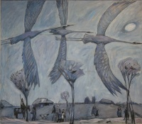 Ностальгия | art59.ru