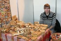 выставка-ярмарка народных промыслов 64