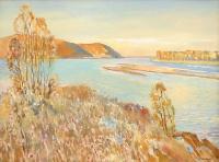 Красноглинская протока | art59.ru