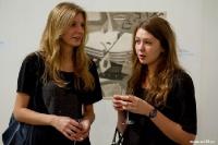 Открытие основного проекта биеннале графики в Пермском музее современного искусства | art59.ru