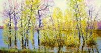 Мерцающий апрель | art59.ru