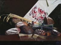 Ржаные хлебы | art59.ru