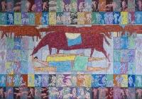 Цветные сны пастуха в неяркий полдень | art59.ru