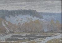 Апрель в Сосновке | art59.ru