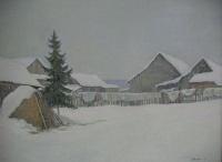 Тихий день | art59.ru