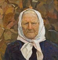 Бабушка Ожогина | art59.ru