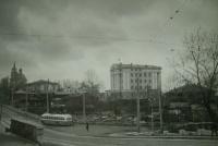 Вид с улицы Карла Маркса