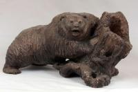 Медведь | art59.ru