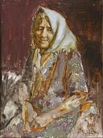 Старуха | art59.ru