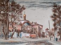 Из цикла «Прогулки по Нижнему» | art59.ru