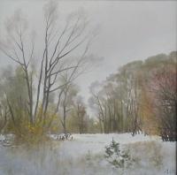 Первый снег | art59.ru