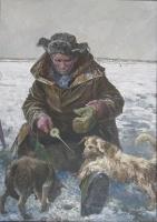 Рыбак | art59.ru