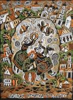 Спасская ярмарка | art59.ru