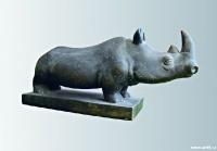 Носорог | art59.ru