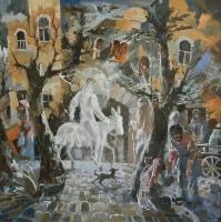 Несущий свет | art59.ru