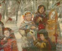Благовещение | art59.ru