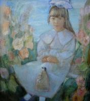 В саду | art59.ru