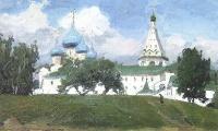 Суздаль | art59.ru