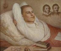 Размышление поэта. Г.Тукай | art59.ru