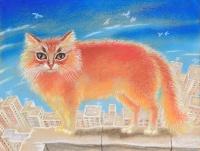 Из серии «Городская среда» Банзай | art59.ru