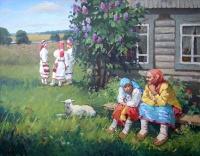 Воскресный день | art59.ru