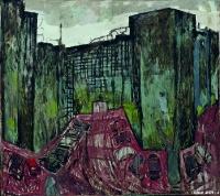 Лысый город | art59.ru