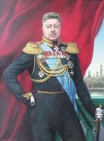 Портрет Ржевского | art59.ru