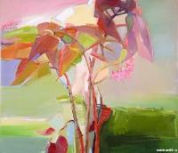 Бегония цветущая | art59.ru