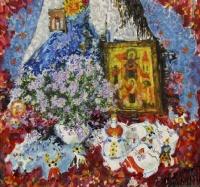 «Покров» в Сентябриках | art59.ru