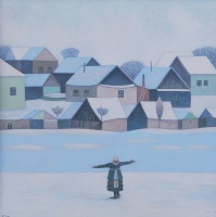 Зима | art59.ru
