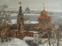 Весенний мотив | art59.ru