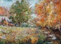 Осень | art59.ru