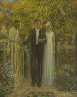 Сельская свадьба   art59.ru