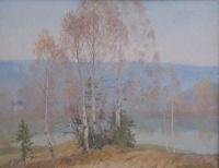 Задумчивый день осени | art59.ru
