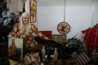 выставка-ярмарка народных промыслов 41