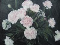 Пионы из сада моего | art59.ru