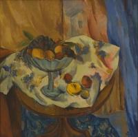 Фрукты на столе | art59.ru