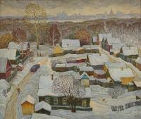 Зимой | art59.ru