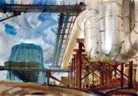 Серебристые трубопроводу | art59.ru