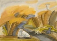 Лист I «Творцов тропа» | art59.ru