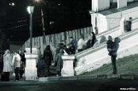 Пасха. Фрагмент иконы Параскевы Пятницы. Пасха   art59.ru