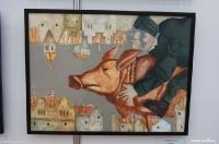 "По мотивам произведения Ярослава Гашека ""Похождения бравого солдата Швейка"" | art59.ru"