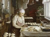 Нянькины пироги | art59.ru